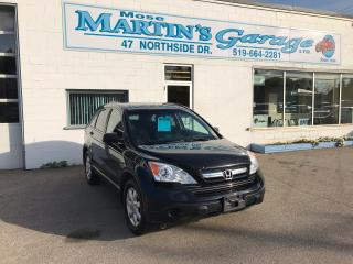 Used 2007 Honda CR-V EX for sale in St. Jacobs, ON