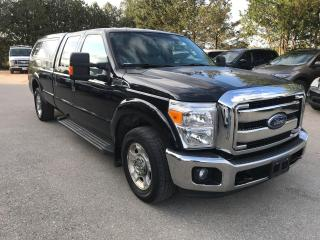 Used 2015 Ford F-250 XLT for sale in Waterloo, ON