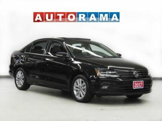 Used 2017 Volkswagen Jetta WOLFSBURG EDITION BACK UP CAMERA for sale in Toronto, ON