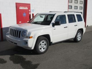 Used 2009 Jeep Patriot Rocky Mountain for sale in Calgary, AB