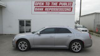 Used 2016 Chrysler 300 Platinum for sale in Toronto, ON