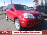 Photo of Red 2005 Nissan X-Trail