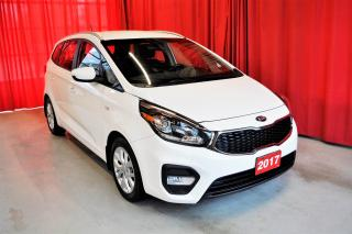 Used 2017 Kia Rondo LX | Automatic | 5-Passenger for sale in Listowel, ON