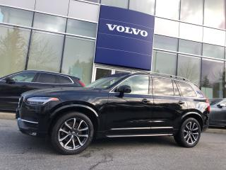 Used 2016 Volvo XC90 T6 AWD Momentum for sale in Surrey, BC