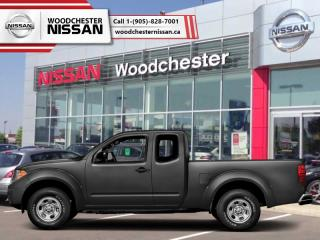 New 2019 Nissan Frontier Crew Cab PRO-4X Standard Bed 4x4 Auto  - $260.27 B/W for sale in Mississauga, ON