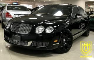 Used 2008 Bentley Continental Flying Spur (CFS) for sale in North York, ON