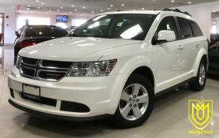 Used 2014 Dodge Journey CVP|SE for sale in North York, ON