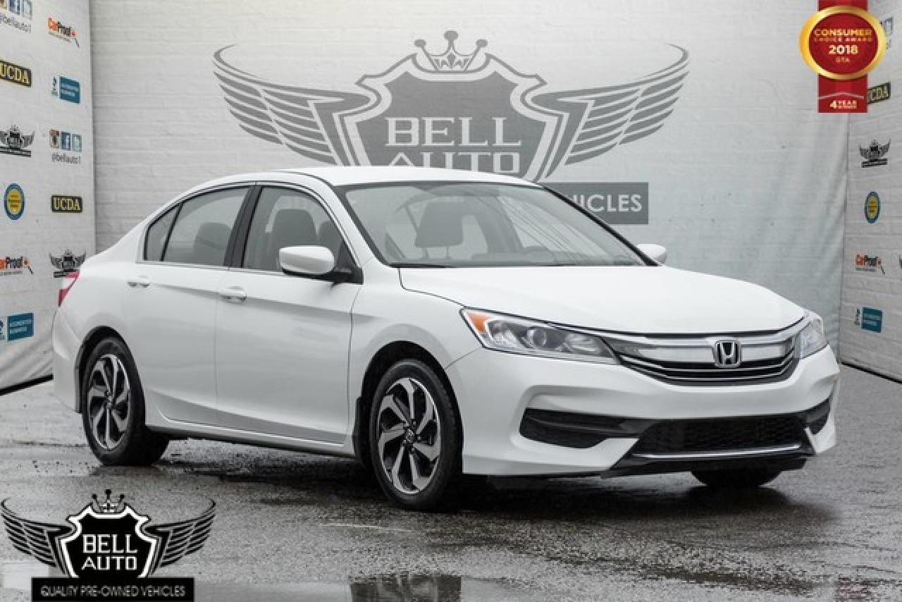 2016 Honda Accord Sedan LX AUTOMATIC BACKUP CAMERA BLUETOOTH