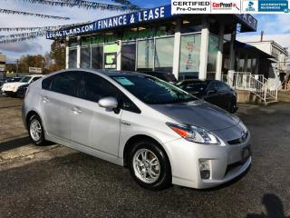 Used 2010 Toyota Prius Hybrid for sale in Surrey, BC