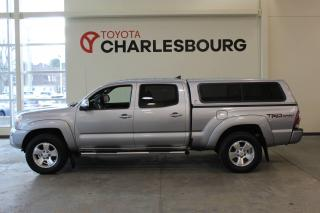 Used 2014 Toyota Tacoma 4 RM for sale in Québec, QC