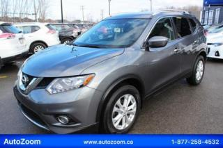 Used 2016 Nissan Rogue SV **WOW** FINANCEMENT FACILE !! for sale in Laval, QC