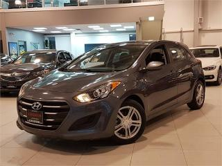 Used 2017 Hyundai Elantra GT GL-BLUETOOTH-HEATED SEATS-ONLY 46KM for sale in Toronto, ON