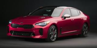 New 2019 Kia Stinger GT Limited for sale in Pickering, ON