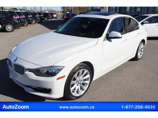 Used 2014 BMW 3 Series 320i xDrive for sale in Laval, QC