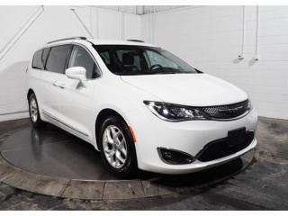 Used 2017 Chrysler Pacifica Touring L Plus Cuir for sale in St-Constant, QC