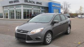 Used 2013 Ford Focus SE for sale in Arnprior, ON
