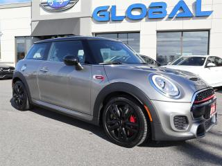 Used 2016 MINI Cooper John Cooper Works AUTO PANOR. ROOF. for sale in Ottawa, ON