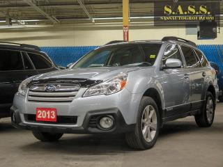 Used 2013 Subaru Outback for sale in Guelph, ON