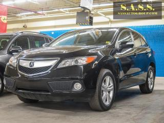 Used 2015 Acura RDX for sale in Guelph, ON