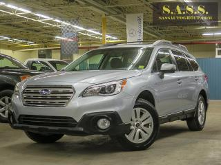 Used 2015 Subaru Outback Touring for sale in Guelph, ON