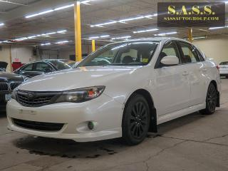 Used 2009 Subaru Impreza for sale in Guelph, ON