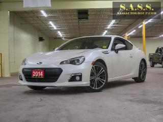 Used 2014 Subaru BRZ for sale in Guelph, ON