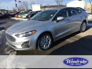 New 2019 Ford Fusion SE for sale in Calgary, AB