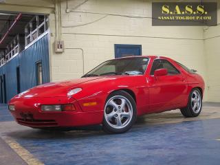Used 1988 Porsche 928 S4 for sale in Guelph, ON