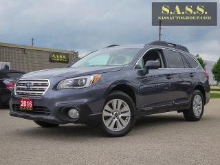 Used 2016 Subaru Outback 3.6R for sale in Guelph, ON