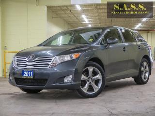 Used 2011 Toyota Venza for sale in Guelph, ON