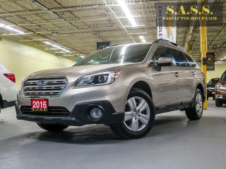 Used 2016 Subaru Outback for sale in Guelph, ON