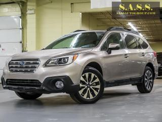 Used 2017 Subaru Outback 3.6R for sale in Guelph, ON