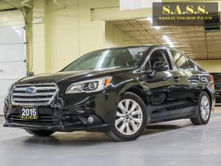 Used 2015 Subaru Legacy for sale in Guelph, ON