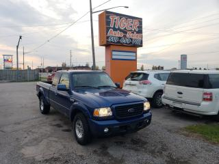 Used 2008 Ford Ranger SPORT**AUTOMATIC**ONLY 118KMS**NEW TIRES for sale in London, ON