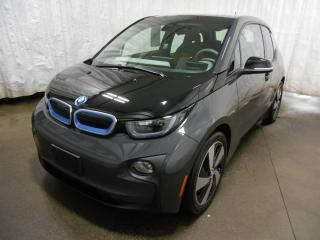 Used 2015 BMW i3 Giga Rex World Tech for sale in Québec, QC