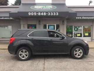 Used 2014 Chevrolet Equinox LS for sale in Mississauga, ON