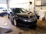 Photo of Black 2011 Ford Fusion
