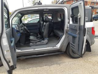 Used 2004 Honda Element for sale in Orillia, ON