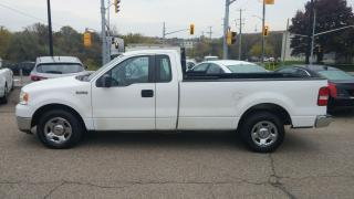 Used 2007 Ford F-150 XLT Single Cab Long Box for sale in Kitchener, ON