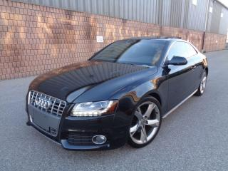 Used 2010 Audi A5 ***SOLD*** for sale in Toronto, ON