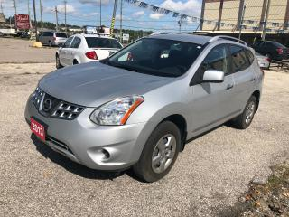 Used 2013 Nissan Rogue S-AWD for sale in Bradford, ON