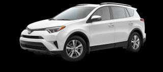 New 2018 Toyota RAV4 LE for sale in Renfrew, ON