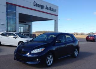 Used 2014 Toyota Matrix Touring Package for sale in Renfrew, ON