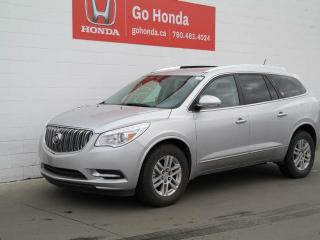Used 2014 Buick Enclave CONVENIENCE, AWD, CAPTAIN CHAIRS for sale in Edmonton, AB