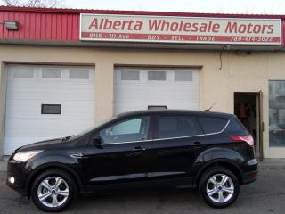 Used 2015 Ford Escape SE for sale in Edmonton, AB