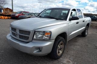 Used 2011 Dodge Dakota SXT for sale in Alliston, ON