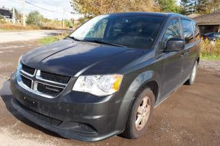 Used 2011 Dodge Grand Caravan Express for sale in Alliston, ON