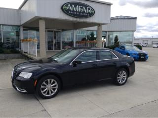 Used 2016 Chrysler 300 AWD / NAV / LEATHER / NO PAYMENTS FOR 6 MONTHS !!! for sale in Tilbury, ON
