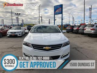 Used 2018 Chevrolet Impala for sale in London, ON