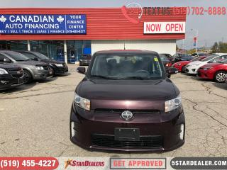 Used 2015 Scion xB for sale in London, ON